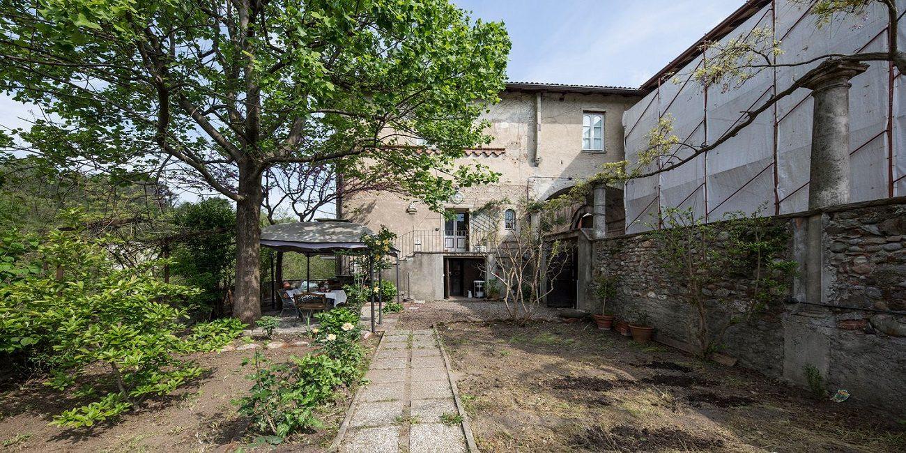 Casa a Castiglione Olona in Centro Storico