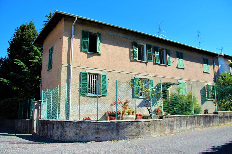 Porzione di casale da ristrutturare a Castiglione Olona