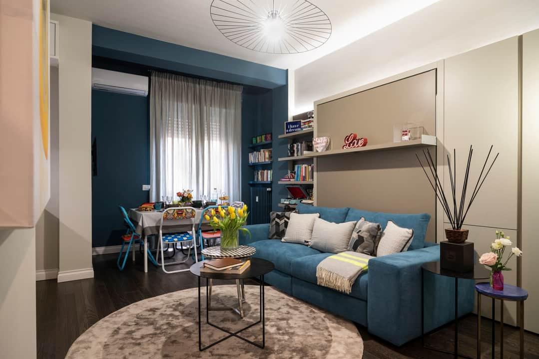 appartamento 3 locali-mansardato-con doppi servizi-terrazzo-a Tradate-classe A+ (3)