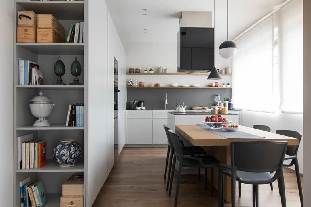appartamento 3 locali-mansardato-con doppi servizi-terrazzo-a Tradate-classe A+ (8)