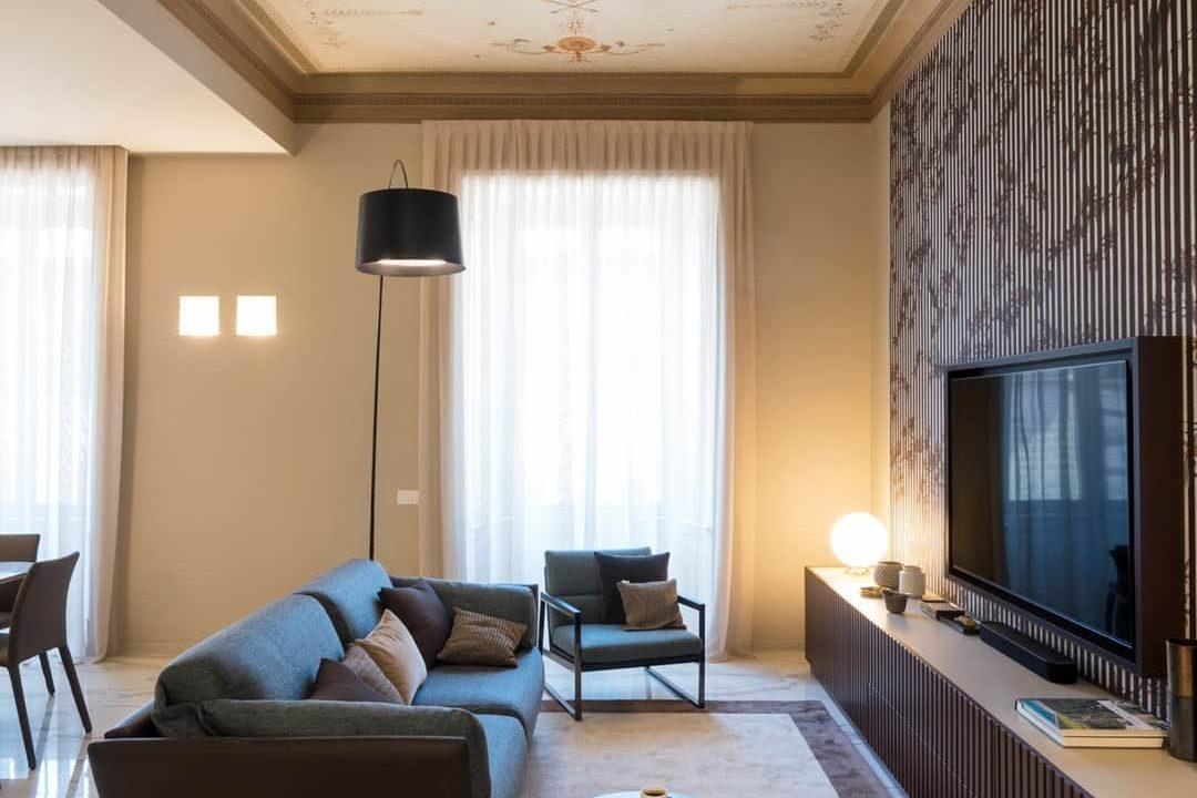 appartamento 4 locali-piano terra-con ingresso indipendente-giardino privato-a Tradate-in classe A+ (2)
