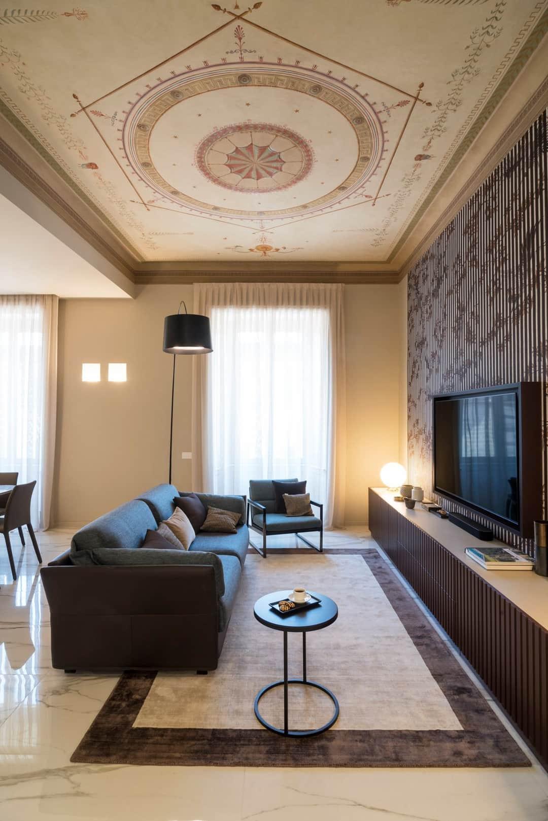 Tradate, appartamento 4 locali al piano terra con ingresso privato e giardino di proprietà- Classe A+