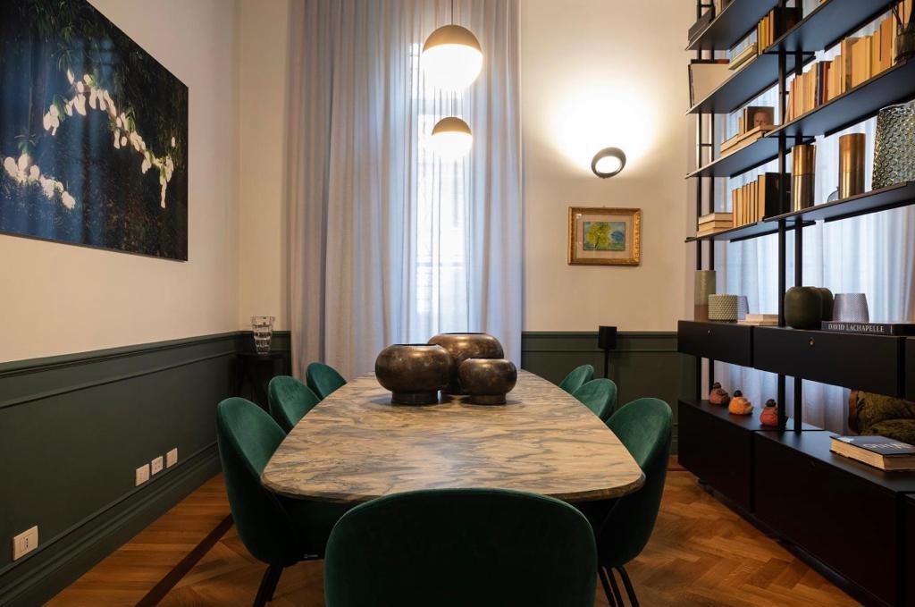 appartamento trilocale-al primo piano-con doppi servizi-terrazzo-a Tradate-in classe A+ (7)