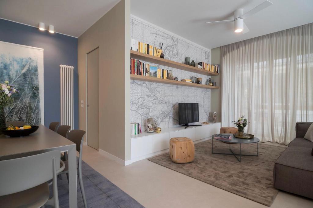 appartamento trilocale-con doppi servizi-terrazzo-a Tradate-in classe A+