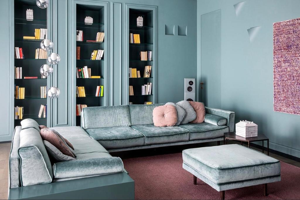 appartamento trilocale mansardato-con doppi servizi- terrazzo-a Tradate -in Classe A+ (4)
