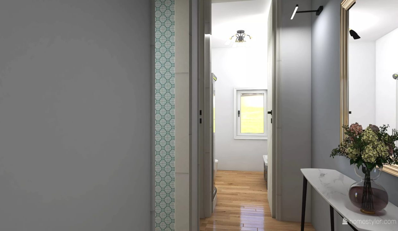 Loft-trilocale-doppi servizi-in centro a tradate-nuova costruzione (5)