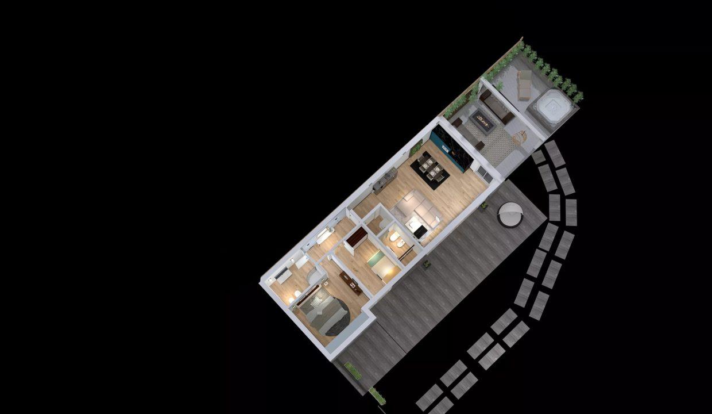 Loft-trilocale-doppi servizi-in centro a tradate-nuova costruzione (7)