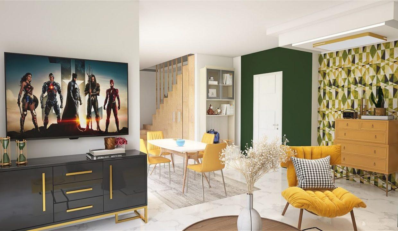 Appartamento-duplex-6 locali-tripli servizi-a Venegono Superiore-in classe A (1)