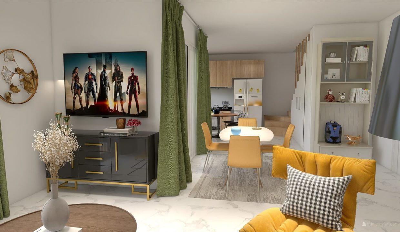 Appartamento-duplex-6 locali-tripli servizi-a Venegono Superiore-in classe A (10)