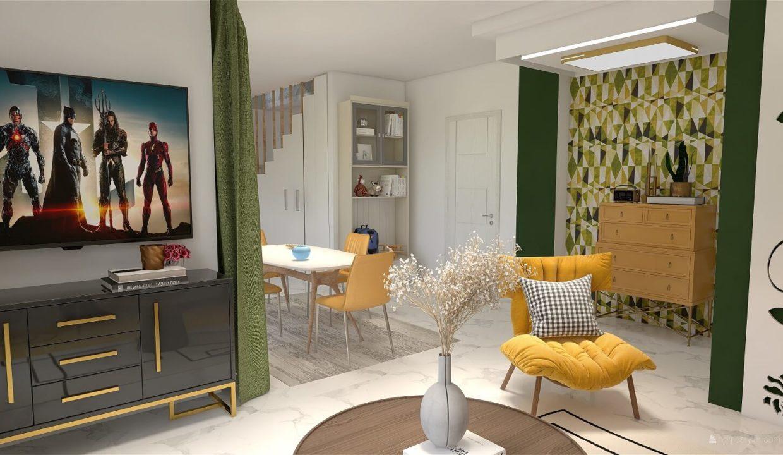 Appartamento-duplex-6 locali-tripli servizi-a Venegono Superiore-in classe A (11)