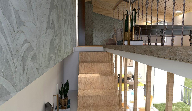 Appartamento-duplex-6 locali-tripli servizi-a Venegono Superiore-in classe A (13)
