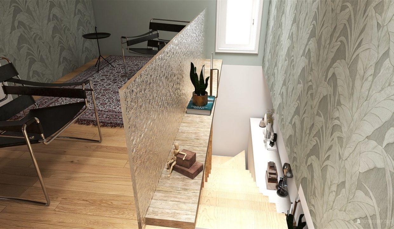 Appartamento-duplex-6 locali-tripli servizi-a Venegono Superiore-in classe A (2)
