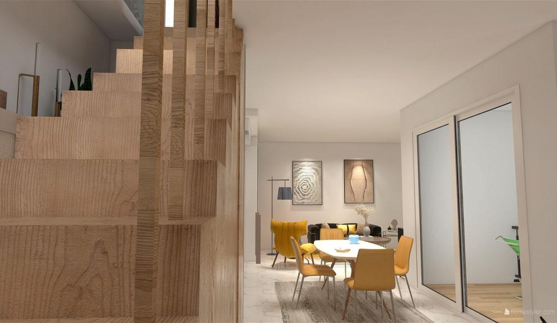 Appartamento-duplex-6 locali-tripli servizi-a Venegono Superiore-in classe A (8)