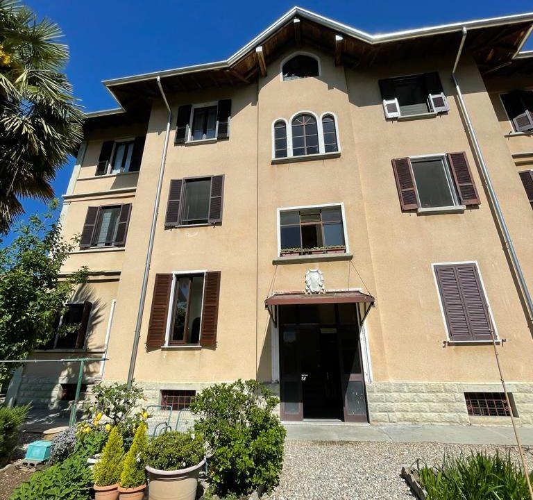 Appartamento-trilocale-con girdino-ad Abbiate Guazzone (9)