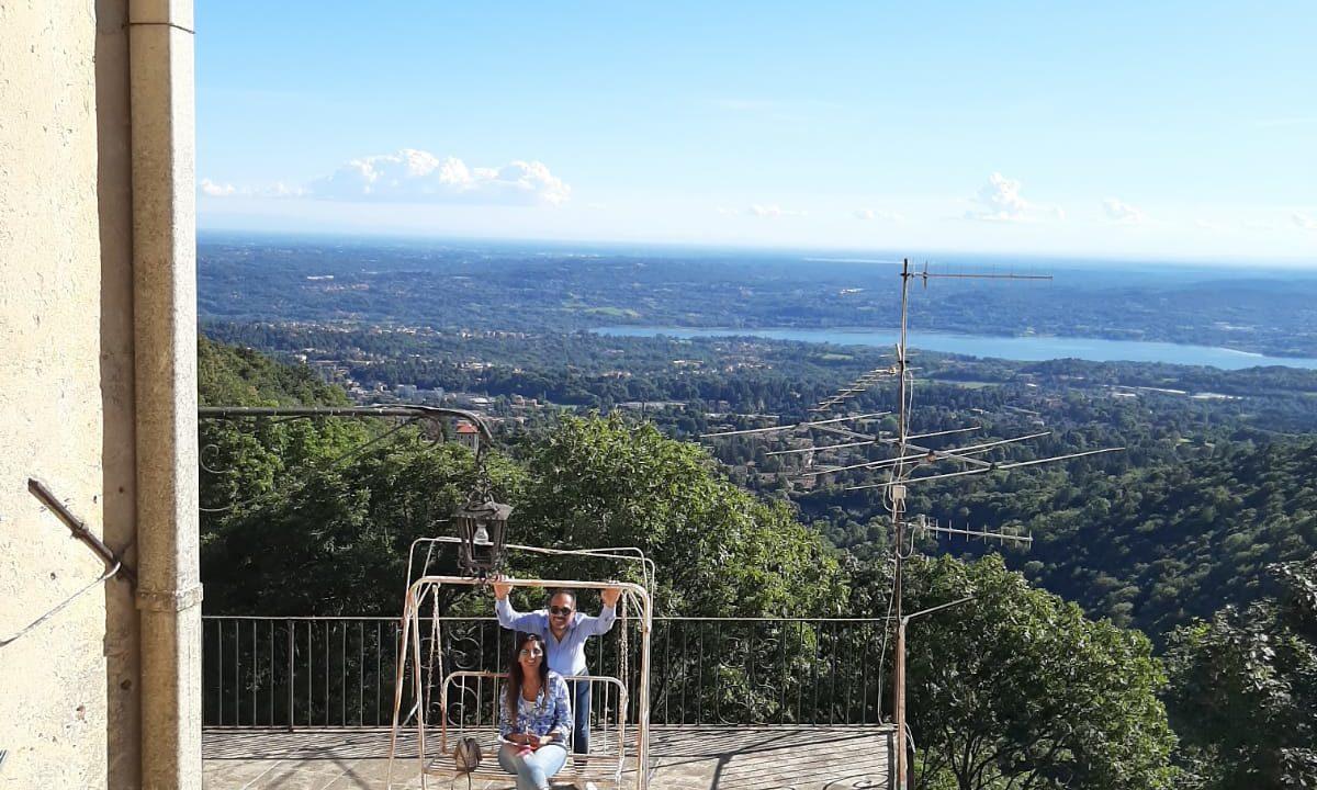 Immobile d'epoca-su 5 livelli-a Sacro Monte di Varese (31)