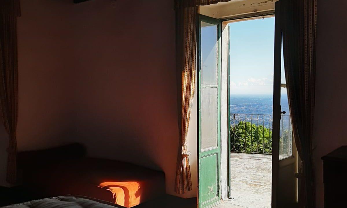 Immobile d'epoca-su 5 livelli-a Sacro Monte di Varese (35)
