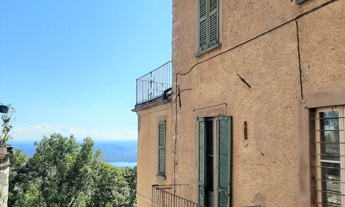 Immobile d'epoca-su 5 livelli-a Sacro Monte di Varese (4)