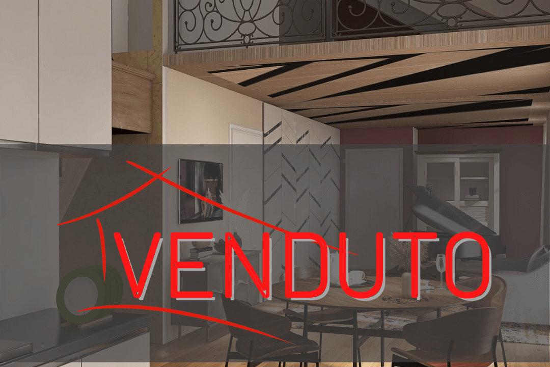 Appartamento- trilocale-soppalcato-con doppi servizi-a Venegono Superiore-in classe A (13)