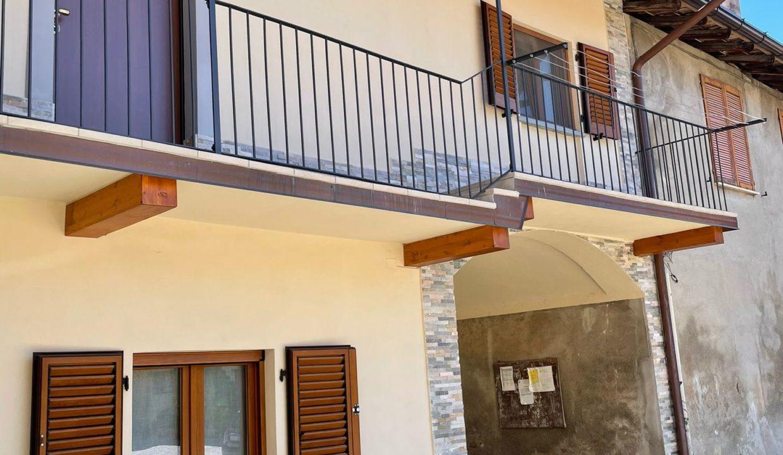 Trilocale-su due piani-a Castiglione Olona (1)