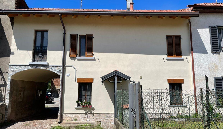 Trilocale-su due piani-a Castiglione Olona (2)